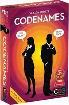 Czech Games Codenames - $23.18