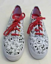 Keds Little Miss Chatterbox Sz. 8 Shoes Sneakers Ladies - $31.67