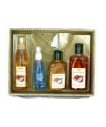 Bath & Body Works The Secret to Happiness Four Fragrant Favorites Gift Set - $89.09