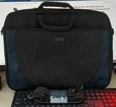 Targus, Slipcase Sleeve/ Shoulder Strap for 17-Inch Laptop, Black (CVR217) - $64.34