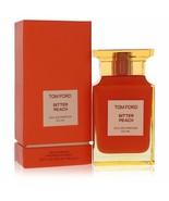 FGX-557942 Tom Ford Bitter Peach Eau De Parfum Spray (unisex) 3.4 Oz For Men  - $477.77