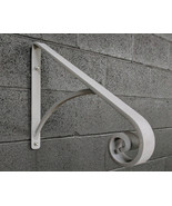 Grab Rail | Handrail | Wall Rail | Metal Handrail | Handrail for Steps - $80.00