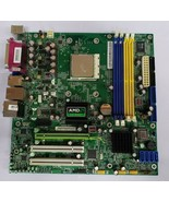 ACER ASPIRE RS690M03 MOTHERBOARD W/ AMD ATHLON 64 x 2 Parts or Repair - $32.73