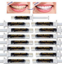 Natural Teeth Whitening Activated Charcoal Gel - Mint Flavor - Fresh Teeth White - $18.99
