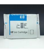 HP INK CARTRIDGE invent hewlett packard hp940xl cyan c4907A sealed 2cu i... - $12.67