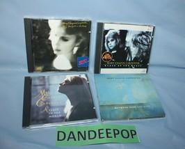 4 Mary Chapin Carpenter Music Cds State Of The Heart Straight Dark Betwe... - $11.87