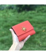 Tory Burch Kira Foldable Medium Leather Wallet - $160.00