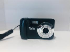 Vivitar ViviCam X018 Digital Camera - $10.95