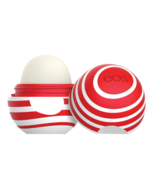 eos Lip Balm CANDY CANE Swirl 1ct. Limited Edition FREE SHIPPING - $12.62