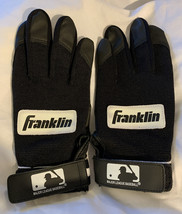 Franklin Youth Baseball Gloves Size Small - $5.94