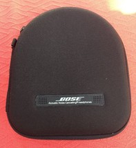 OEM Genuine Bose Replacement Case QC2 QuietComfort 2 Travel Case Black - $8.59