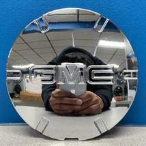 "ONE 2010-2015 GMC Terrain # 5510 19"" 6 Spoke Chrome Wheel Center Cap GM 9597571 - $48.99"
