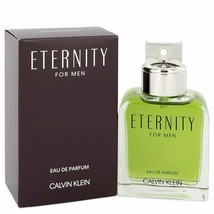 ETERNITY by Calvin Klein 3.3 oz / 100 ml EDP Spray for Men - $41.86