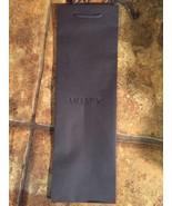 Valentino Designer Paper Envelope Shopping Carrying Gift Bag Uomo 16 x 7... - $4.99