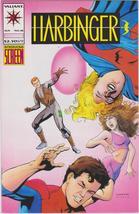 Harbinger #18 - $1.75