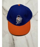 NEW YORK NY METS HAT CAP MR. MET GULF GAS PROMO SGA CITI FIELD ADJUSTABLE - $11.94
