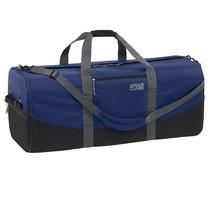 Lewis N Clark Duffel Bag 18in x 36in Navy - $42.45