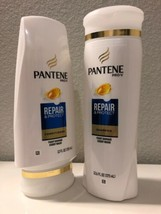 LOT OF 2 PANTENE REPAIR/PROTECT 1-SHAMPOO 12.6 OZ.  1-CONDITONER 12 OZ. - $14.99