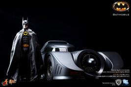 HOT TOYS Movie Master Piece Bat Man Batmobile 1m big size mini car G47 - $3,039.98