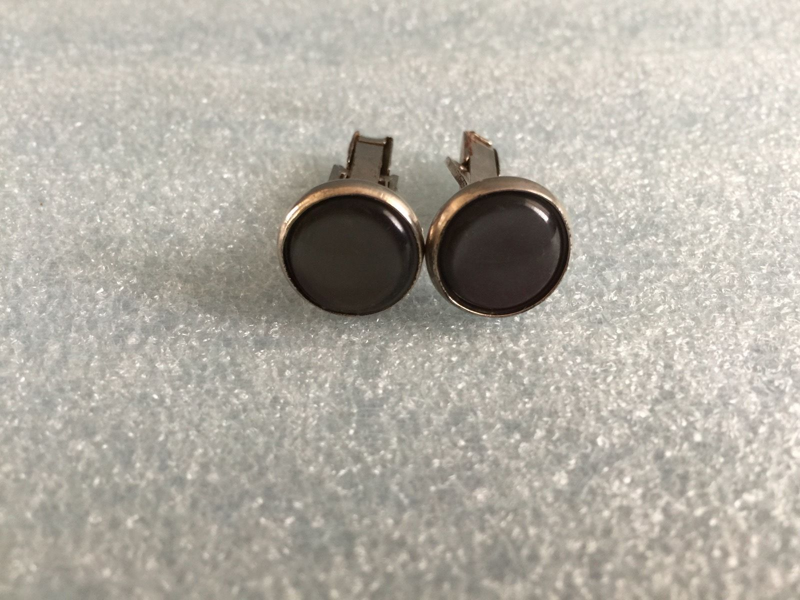 8471fb749acf Classic Men's Metal Grey Tiger Eye Stone and 50 similar items