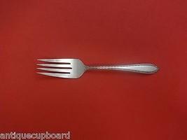 "Lady Betty by International Sterling Silver Salad Fork 6 1/4"" - $41.90"