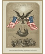 Decorative Poster.Interior wall art design.Slaves.American Independence.... - $9.90+