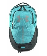 Under Armour Adult Hustle 3.0 Backpack Teal/Overcast Gray 1294720-403 - $74.99