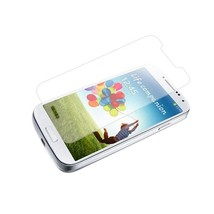 REIKO SAMSUNG GALAXY S4 TEMPERED GLASS SCREEN PROTECTOR IN CLEAR - $8.50