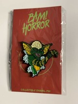 Gremlins : Spike Bam Box Horror Exclusive Enamel Pin   - $12.30