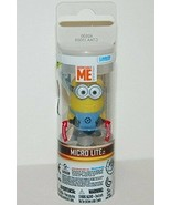 Despicable Me Minion Micro Lite, Squeeze to Light, One Micro Lite - $2.93