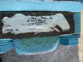 PERMCO HYDRAULIC PUMP M25X CAST # 1208A # SZ-0575-3 image 5