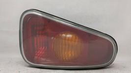2002-2004 Mini Cooper Passenger Right Side Tail Light Taillight Oem 85857 - $112.01
