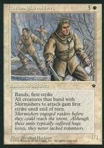 Magic: The Gathering: Fallen Empires - Icathian Skirmishers - $0.79