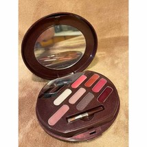 """Avon """"Personal Makeover"""" Makeup Kit- Cool Colors - $20.32"""