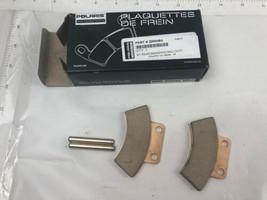 New Polaris ATV OEM Rear Brake Pad Kit 2200464 Xpress Xplorer 300 Magnum 400L - $29.67