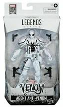 "Hasbro Marvel Legends Agent Anti-Venom 6"" inch Action Figure Exclusive B... - $41.13"