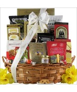 Snack Attack: Large Thank You Snack Basket - $99.99