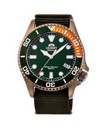 Orient 200 Meter RA-AC0K Diver with Sapphire Crystal RA-AC0K04E10B RA-AC... - $351.45