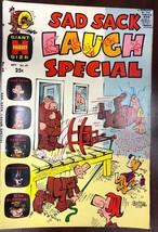 SAD SACK LAUGH SPECIAL #49 (1969) Harvey Comics Giant Size VG+/FINE- - $9.89