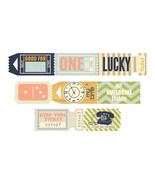 Fancy Pants Collecting Moments Tickets 32/Roll - CM2054 - $2.56
