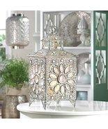Candleholders Lanterns Decorative Crown Jewels Candle Lantern - $39.50
