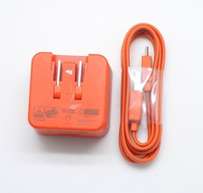 Orange 5V 2.3A Home Charger Power AC Adapter For JBL Charge 2 / Flip 2 S... - $26.07 CAD