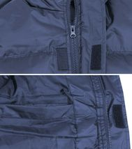 Men's Puffer Packable Quilted Lightweight Warm Zipper Vest With Removable Hood image 7