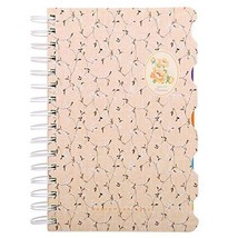 5 Subject Notebook,Wide Ruled Spiral Notebooks,A5 Travelers Notebook, Co... - $15.93
