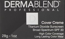 Dermablend Cover Creme Foundation - $36.26
