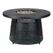 Better Homes & Gardens Acadia Round Outdoor Gas Fire Pit - $536.99
