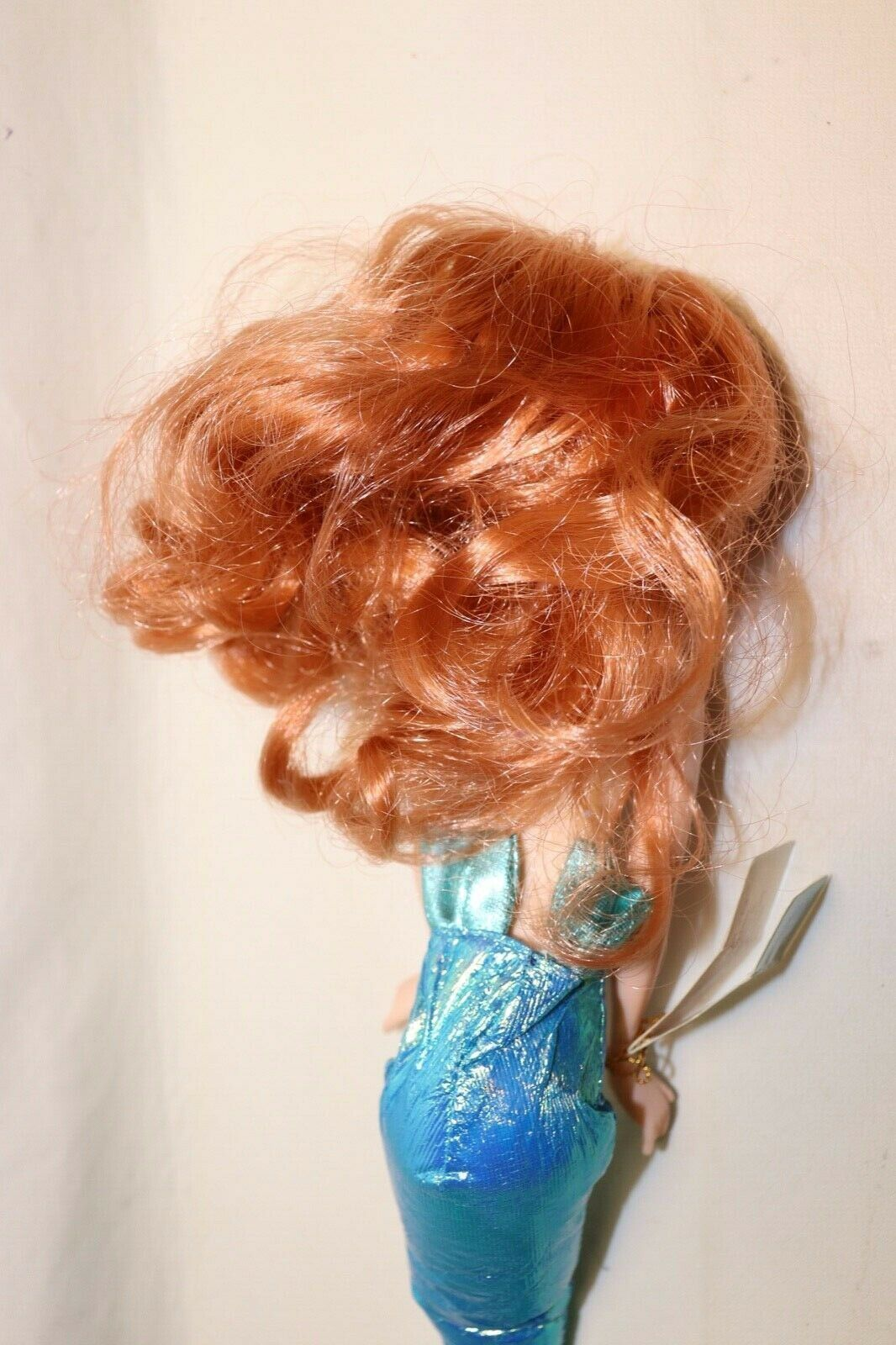 Disney Ariel the Little Mermaid Doll by Applause w Tags image 3