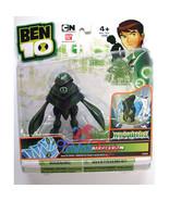 Ben 10 Ultimate Alien Action Figure - Ampfibian (Haywire) - $49.90