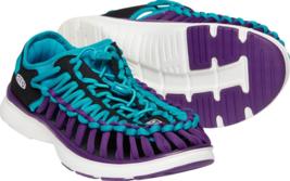 Keen Uneek o2 Size US 9 M (D) EU 42 Men's Sport Sandals Shoes Grape Royale - $75.30