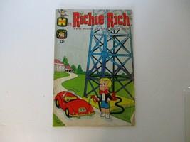 Richie Rich  #61  Harvey Comics 1967 - $4.92